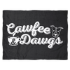 Accessory | Cawfee & Dawgs | Blanket