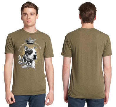 Unisex | Regal Ambassador T-Shirt | Military Green