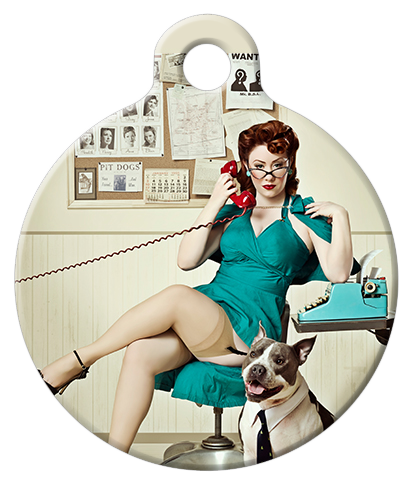 DOG TAG: Secretary