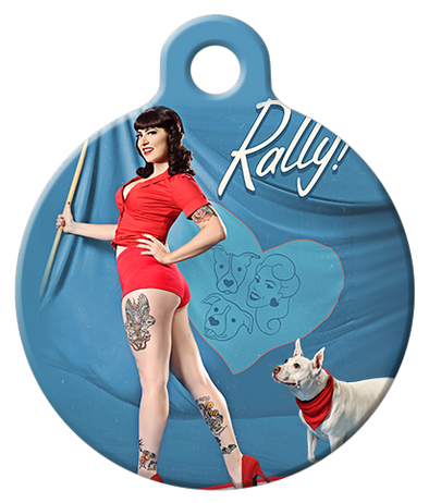DOG TAG: Rally