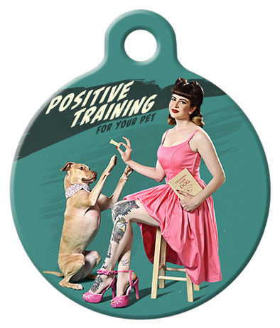 DOG TAG: Dog Trainer