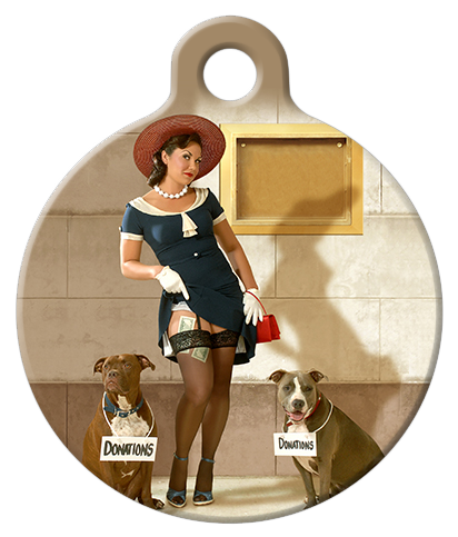 DOG TAG: Donations