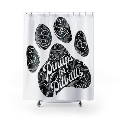 Shower Curtains | PawPrint