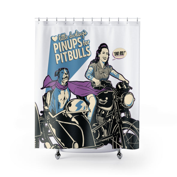 Shower Curtains | End BSL