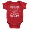 Kids | Educate Don't Discriminate (BAX TO THE BONE) | Onesie