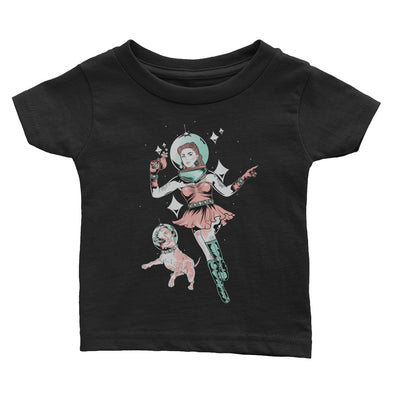 Kids | Fly Away | Infant Tee