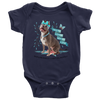 Kids | Arm The Animals x Pinups For Pitbulls | Onesie