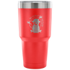 30 Ounce Tumbler | Take My Leash (Sailor)