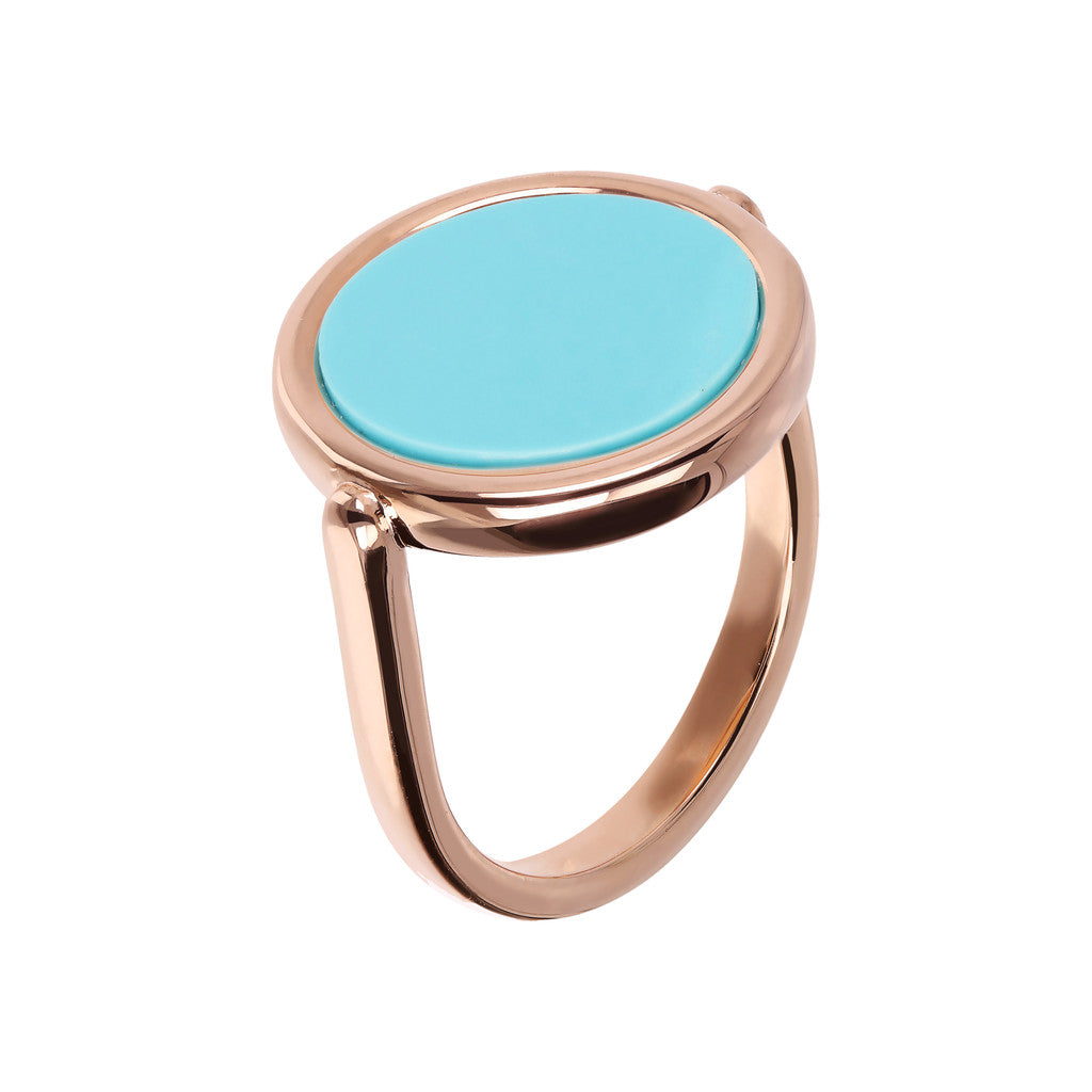 Anello Cosmo Color con MAGNESITE