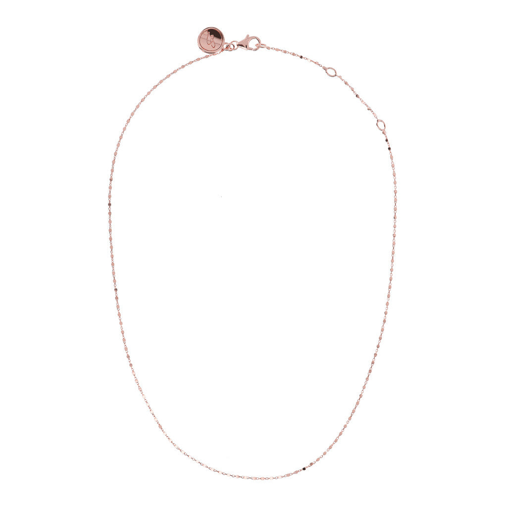 Collana timeless laterale
