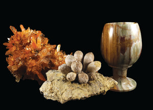 Cornerstone Minerals - Crystals, Fossils, Decor, Natural History