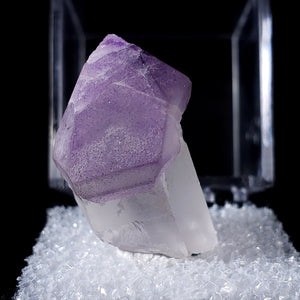 Amethyst Front View