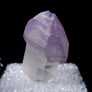 Amethyst Right Side View