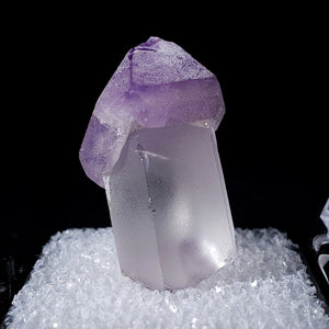 Amethyst Left Side View