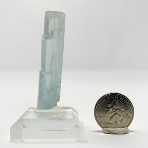 Aquamarine from Skardu Road, Shigar Valley, Pakistan