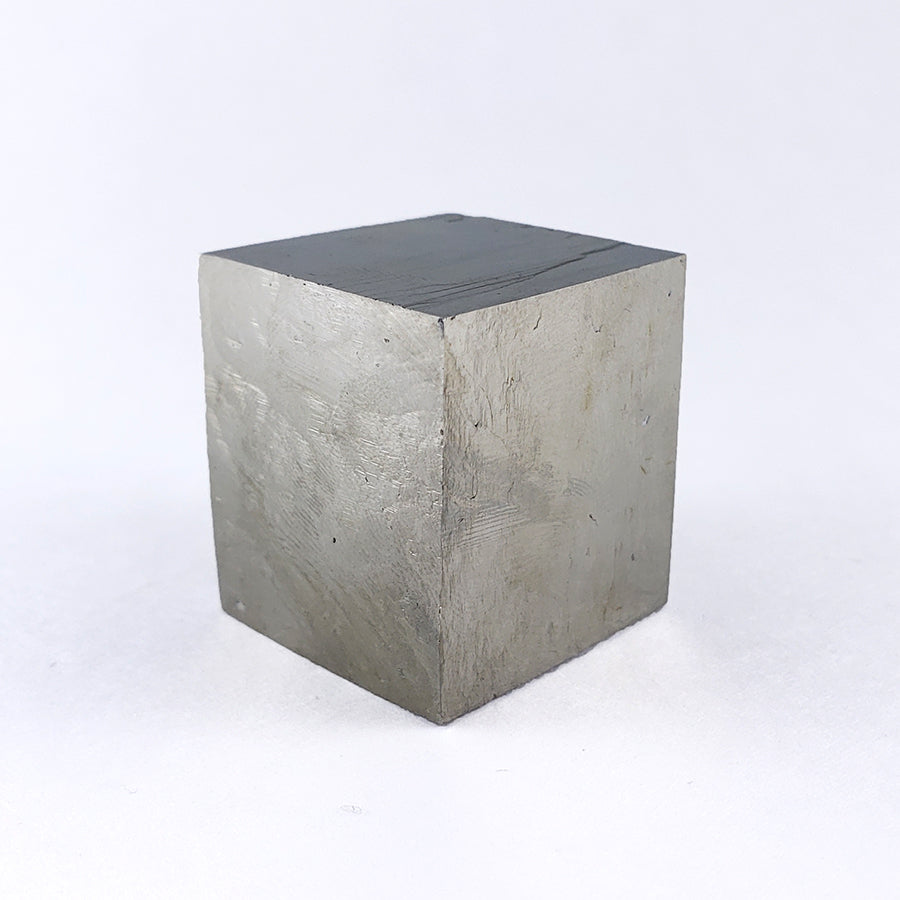 Pyrite Cube from Spain
