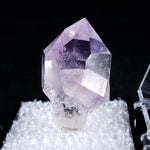 Amethyst Scepter Washington USA - Left Side