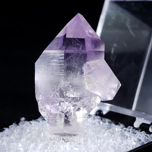Amethyst Scepter Washington USA - Three Quarter