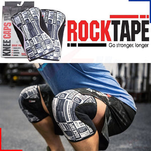 Rocktape Assassins Dizlik 5mm