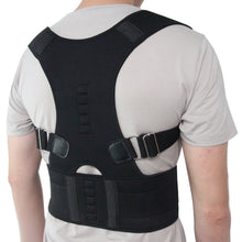 Load image into Gallery viewer, True Posture™ Adjustable Posture Corrector - true posture - posture corrector - model - Magnetic Posture Corrector