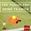 Image of The Tennis Pro Home Trainer