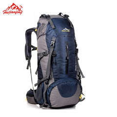 The Mountain Man- 50L Pack