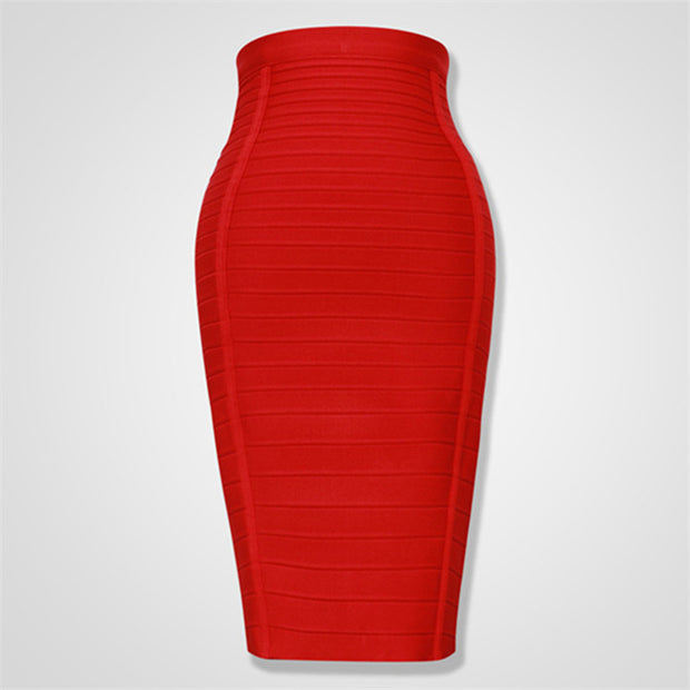 Verlice, a very curve appealing Bodycon Skirt