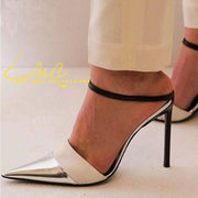 Nute-Classy Sandal with that Sophisticated Flare