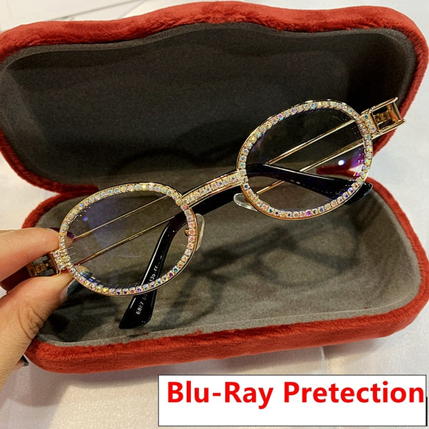 Sexy Special Blu-Ray Pretection Sunglasses