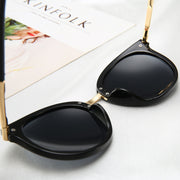 Mirrors Finish vintage Sunshades Stylish Driving Sun Glasses