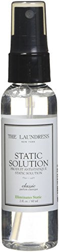 The Laundress Static Classic Solution, 2 Fluid Ounce