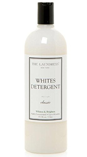 The Laundress Whites Detergent, Classic, 33.3 fl. oz. – 64 loads