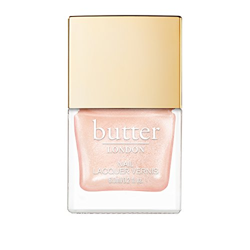 butter LONDON Glazen Fashion Size Nail Lacquer, Bubbles