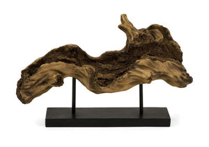 IMAX 70253 Berne Drift Wood Sculpture by IMAX Worldwide