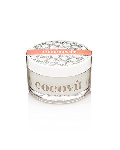Cocovít Coconut Oil - 3.3 oz