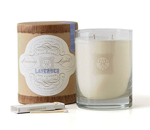 Linnea's Lights Lavender 11oz Candle