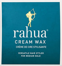 Load image into Gallery viewer, Rahua Cream Wax, 3 Fl Oz