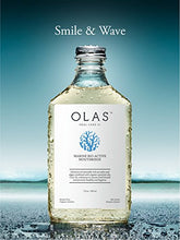 Load image into Gallery viewer, OLAS Alcohol-Free Mouthwash with Marine Bio-Active Complex, Travel Size 3fl.oz
