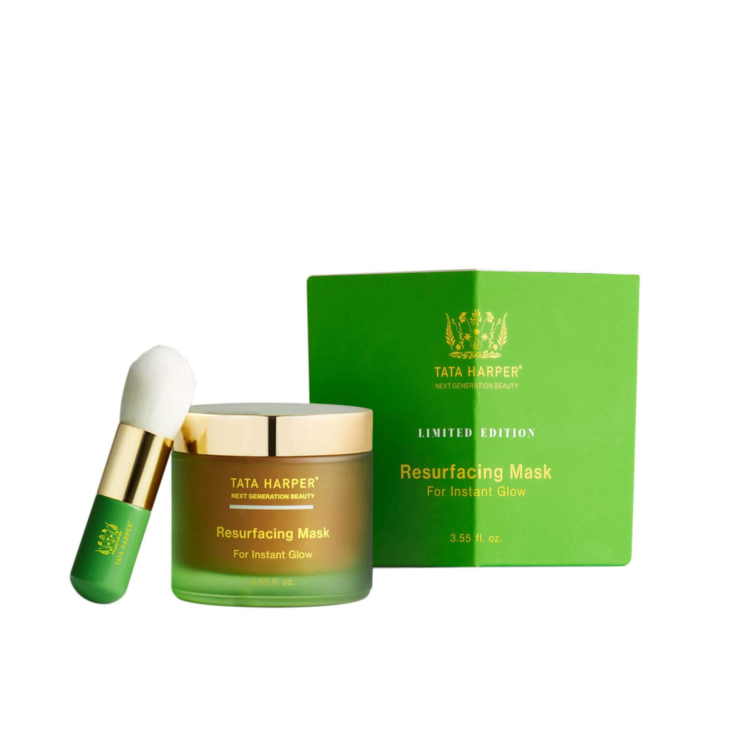 Limited Edition Jumbo Resurfacing Mask