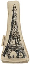Load image into Gallery viewer, Harry Barker Eiffel Tower Toy - Black - Small