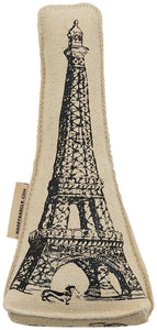 Harry Barker Eiffel Tower Toy - Black - Small