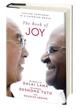 Load image into Gallery viewer, The Book of Joy: Lasting Happiness in a Changing World