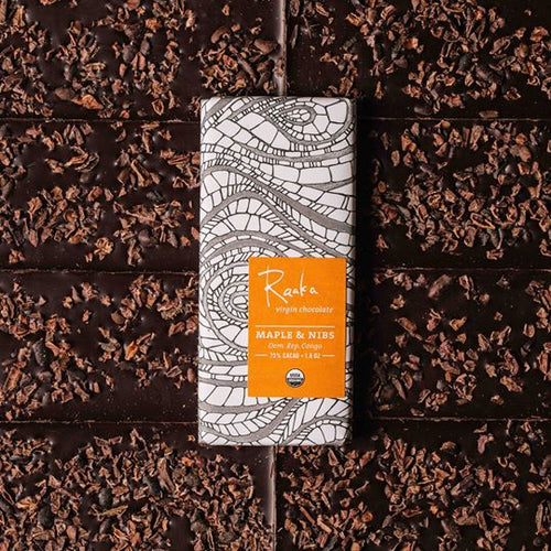 Organic Chocolate Bar