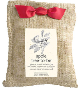 Tree to Be- Apple