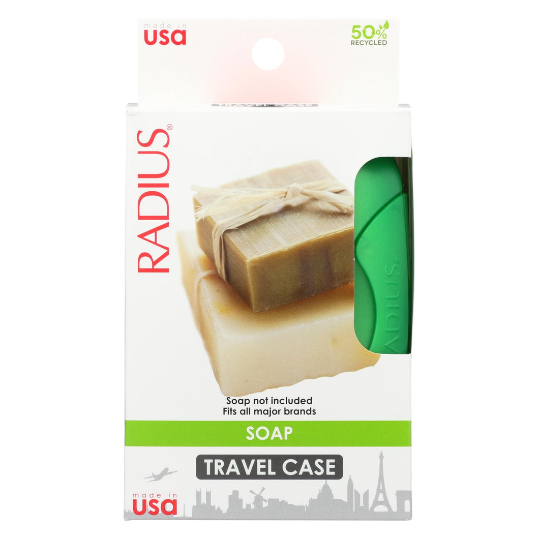 Radius - Soap Case - Case Of 6