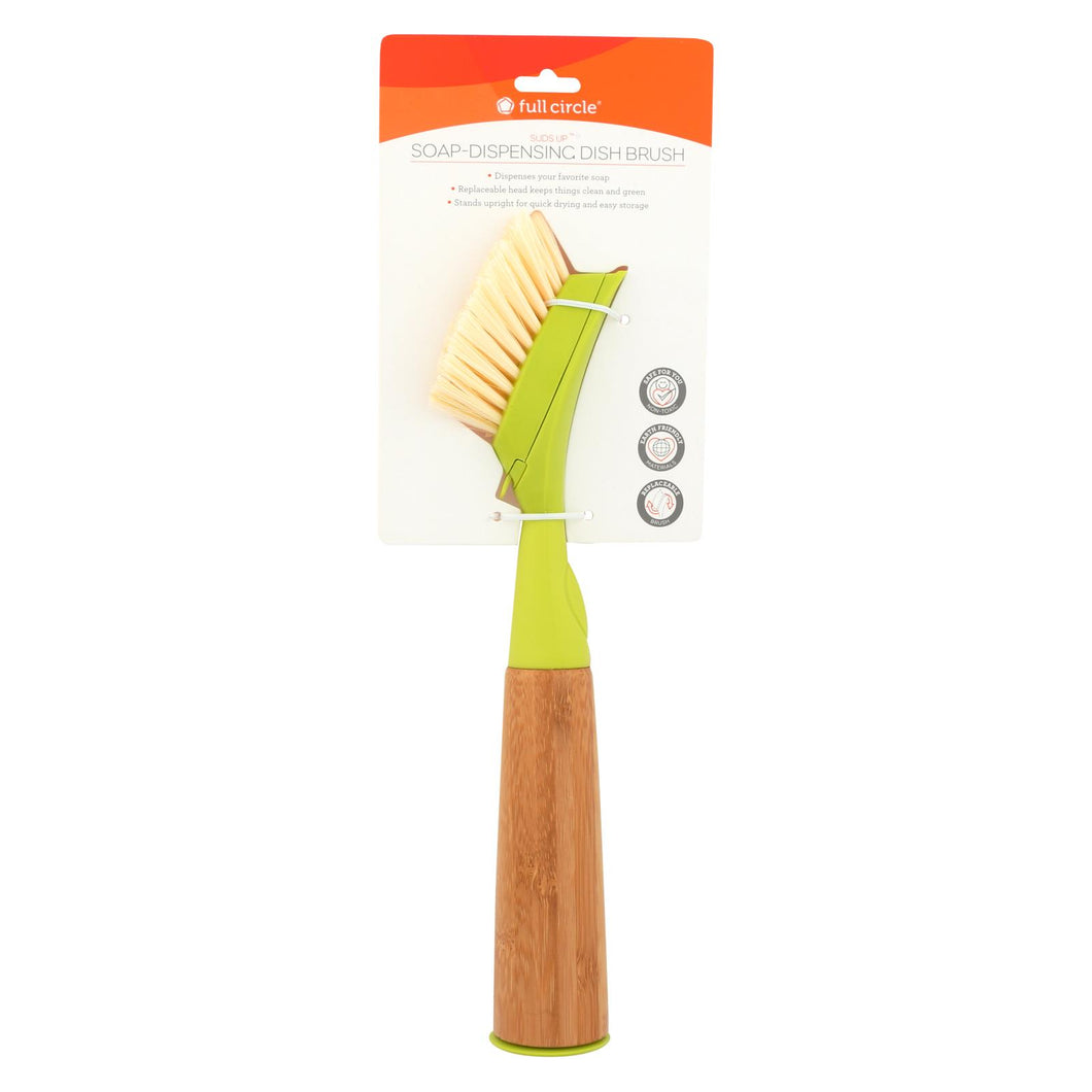 Full Circle Home - Suds Up Dish Brush