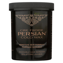 Load image into Gallery viewer, Parissa Persian Cold Wax Hair Remover - 16 Oz