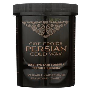Parissa Persian Cold Wax Hair Remover - 16 Oz