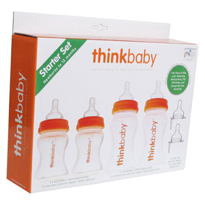 Thinkbaby Bpa Free Starter Set