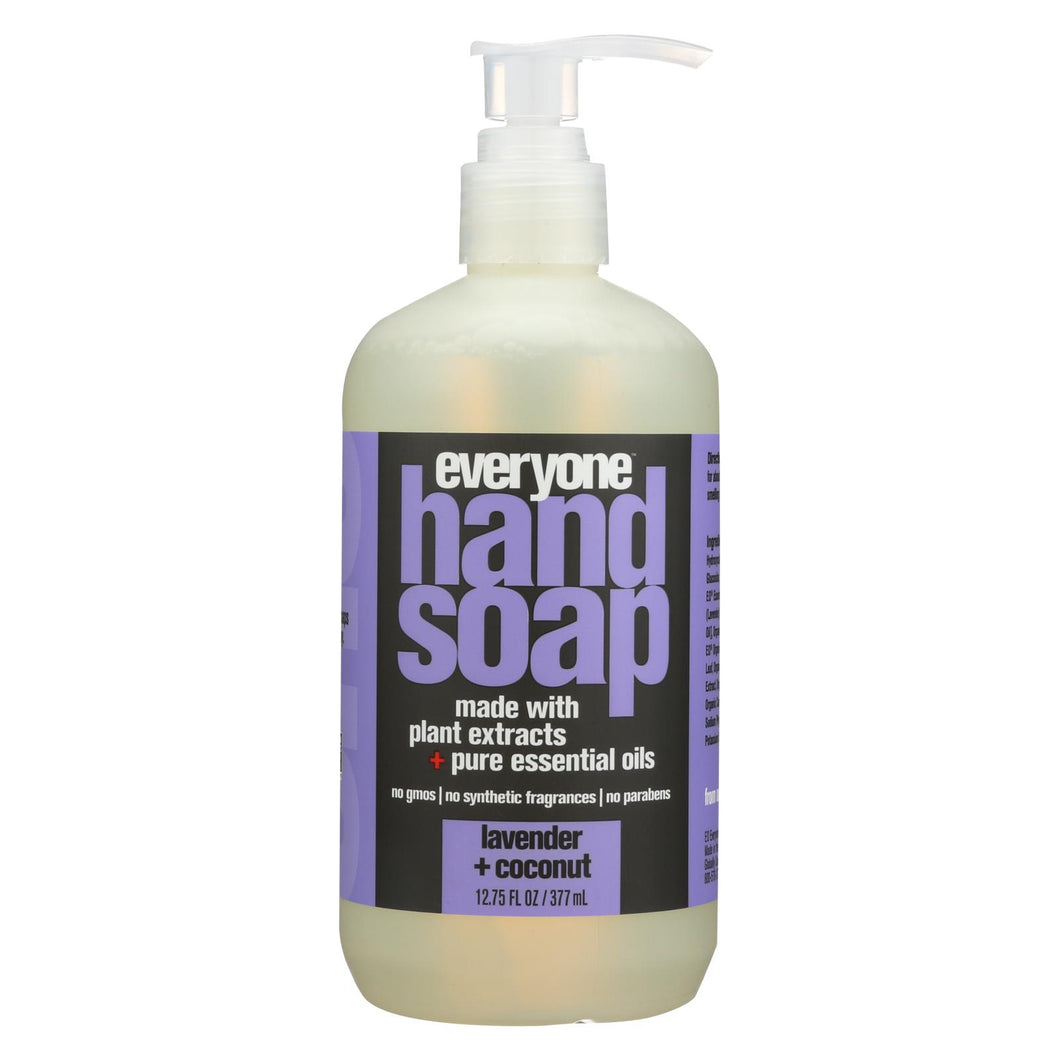 Eo Products - Everyone Hand Soap - Lavender And Coconut - 12.75 Oz